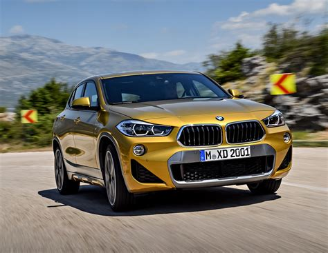 Review Bmw X2 by Bmw X2 Review Summary Parkers
