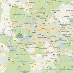 Google Maps Germany