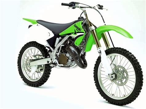 Green Cross Bike, Motorcycle