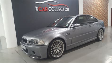 E46 Csl For Sale by Bmw E46 M3 Csl The Car Collector