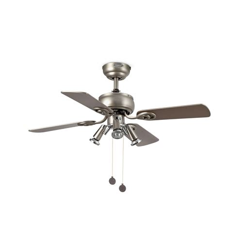 faro ceiling fan galapago 91 cm 36 quot with lighting