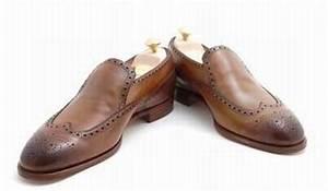 Soldes Chaussures Homme Luxe : chaussures de luxe homme jm weston achat chaussures luxe homme ~ Nature-et-papiers.com Idées de Décoration