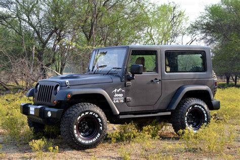 mahindra jeep thar mahindra thar to jeep wrangler conversion price