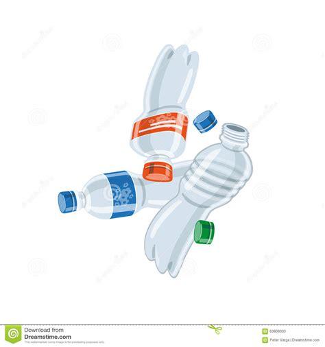 Clipart Rifiuti by Plastic Waste Clipart Clipground