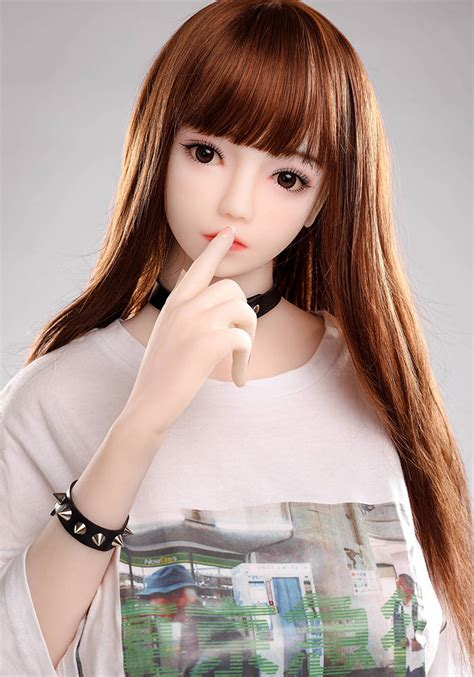 Lucile 158cm B Cup Teen Sex Doll Best And Biggest Sex