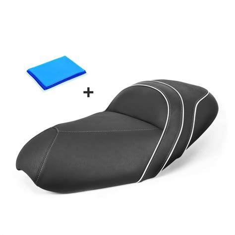 Modification Piaggio Mp3 Business by Selle De Moto Gel Confort Transformation Piaggio Mp3 500