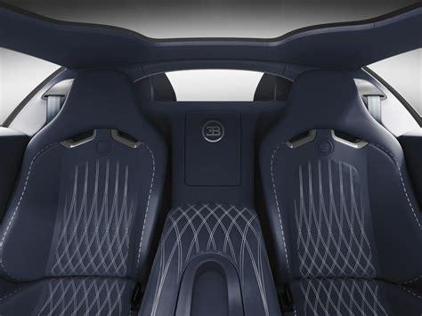 792 x 474 jpeg 271 кб. Bugatti Veyron Blue and White Seats -   EuroCar News