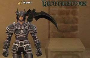 Gloom Breastplate Items Final Fantasy XI ZAM
