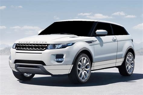 Land Rover Range Rover Evoque Picture land rover range rover evoque wallpaper