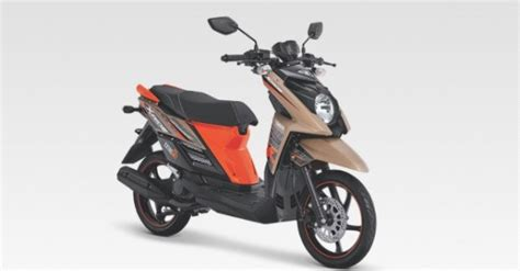 Yamaha Xride 125 Picture by Yamaha X Ride 125 By8 To Launch In Indonesia This July