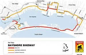 chair rentals san diego bayshore bikeway expands san diego reader