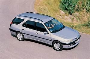 Peugeot 306 Break Specs  U0026 Photos