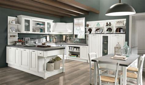 Shabby Chic Kitchen Decorating Ideas - cucine classiche e country sorrento giorno notte arredamenti