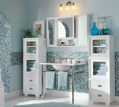 Pottery Barn Bathroom by Pottery Barn Sussex Sconce Copycatchic