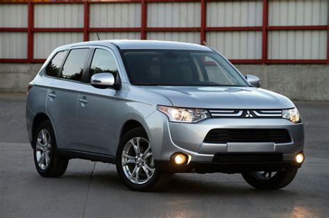 Mitsubishi Outlander 2014 Price by Review 2014 Mitsubishi Outlander