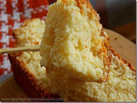 cake moelleux aux jaunes d oeufs le cuisine de samar