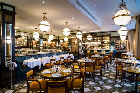 The Ivy Kensington Brasserie – tried and tasted
