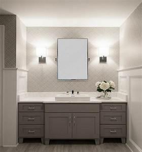 Wasserfeste Tapete Fürs Bad : die besten 25 toiletten tapete ideen auf pinterest toiletten spiegel badtapeten und neutrale ~ Markanthonyermac.com Haus und Dekorationen