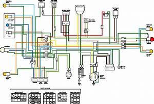 1977 Cb550 Wiring Diagram