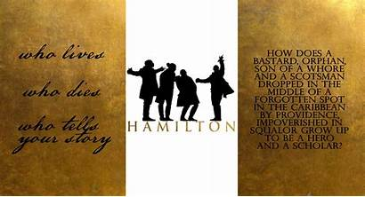 Hamilton Desktop Background Musical Wallpapers Free4kwallpapers Laptop