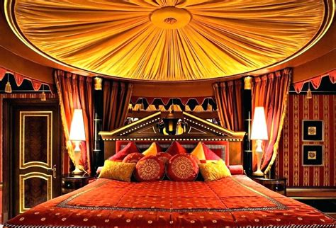 Middle Eastern Inspired Bedroom Middle Eastern Home Decor