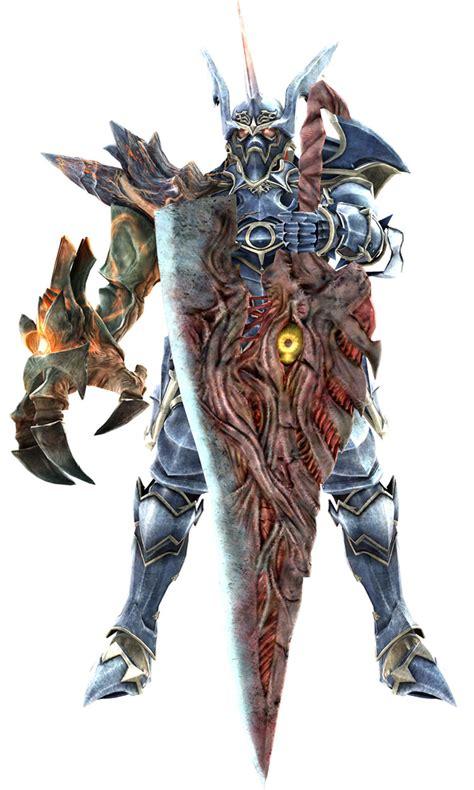 nightmare character giant bomb
