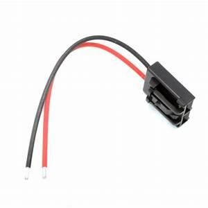 Kia Sportage Fuel Pump Wiring Harness Connector Plug 2