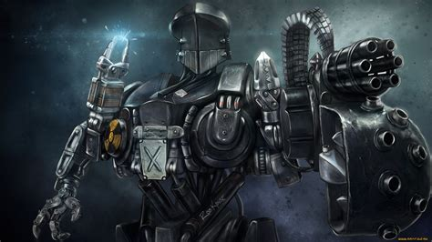 Robot Background Awesome Hd Robot Wallpapers Backgrounds For Free