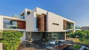 Asian Modern Contemporary Homes Contemporary Modern House ...