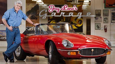 Jay Leno's Garage Nbccom