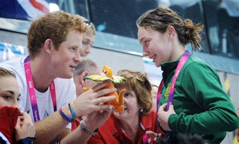 The abc will be live blogging events. Prince Harry Photos Photos: 2012 London Paralympics - Day 6 - Swimming   Prince harry photos ...