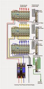 Wiring Diagram According To Old Colour Code