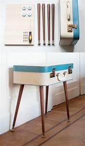 Tisch Selbst Gestalten : diy ideen f r ihr zuhause die kreativit t kennt keine grenzen ~ Orissabook.com Haus und Dekorationen
