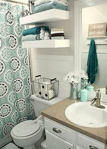 30 diy small apartment decorating ideas on a budget With how to decorate a bathroom on a budget