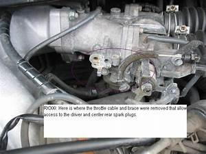 Rx330 Spark Plug Diy  Will This Work  - Clublexus