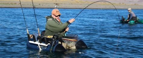 Best Fishing Pontoon Boat On The Market by Best Fishing Float On The Market Guide To Getting