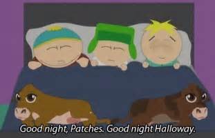 South Park Butters Quotes
