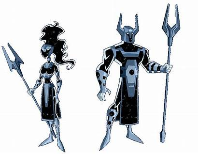 Celestialsapien Omniverse Deviantart Race Wikia Fictional Battle