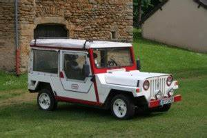 Jeep Dallas Occasion : la jeep chipie e3d ou la voiture en kit voitures youngtimers ~ Accommodationitalianriviera.info Avis de Voitures
