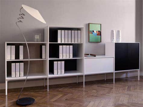 ADD S: muebles de oficina modulares Lapalma (con