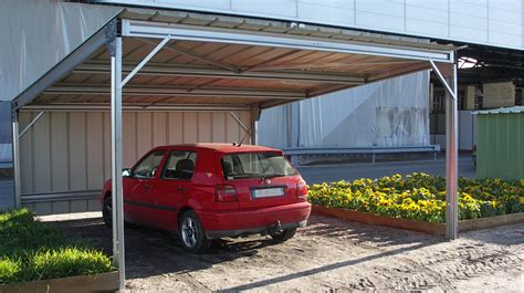 Fabriquer Abri Voiture. Beautiful Carport Like For If We