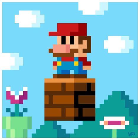 17 Best Images About Pixel 8 Bit On Pinterest