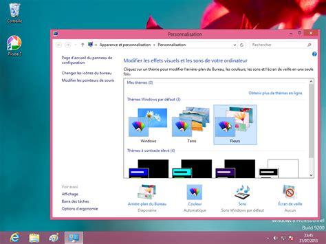 arri鑽e plan bureau windows 8 module 2 le syst 232 me d exploitation windows 8 6 2 l