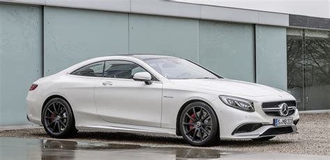 2015 S63 Amg Coupe by 2015 Mercedes S63 Amg Coupe Top Speed
