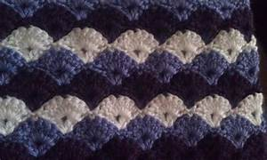 Missed Stitches Crochet: New Afghan Sneak Peek!