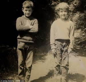 Brothers separated for 43 years by cruel child migrant ...