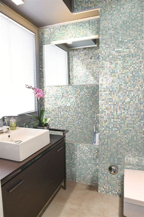 pin  carpet   floor tile mosaic bathroom mosaic