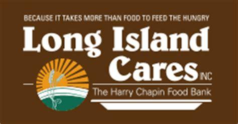 long island cares inc