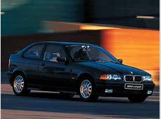 BMW 3 Series Compact E36 specs 1994, 1995, 1996, 1997
