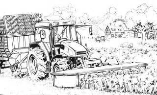coloring pages trucks gallery